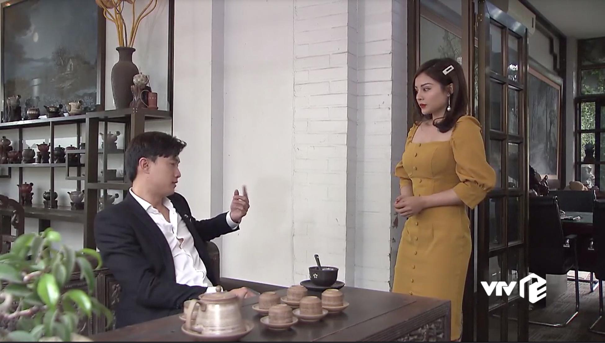 'Về nhà đi con': Sắp lấy vợ mà Vũ vẫn không bỏ thói trăng hoa, nếu không có mẹ can có lẽ đã đưa gái lạ lên giường - Ảnh 4