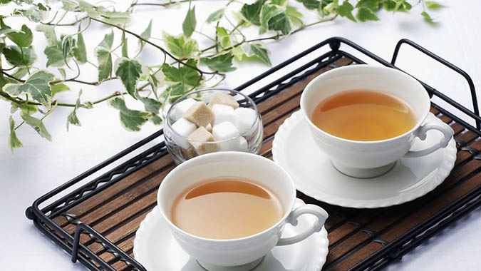 Lấy vỏ chuối làm trà theo cách này uống mỗi ngày, tác dụng sẽ khiến bạn bất ngờ - Ảnh 2