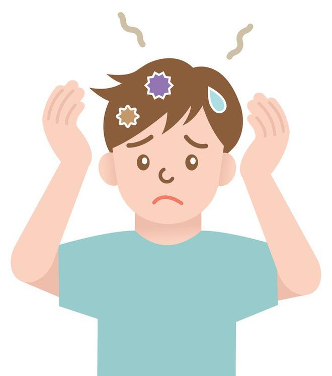 Không phải vì lười tắm rửa, mỗi vị trí trên cơ thể có mùi hôi cảnh báo những vấn đề sức khỏe khác nhau - Ảnh 5