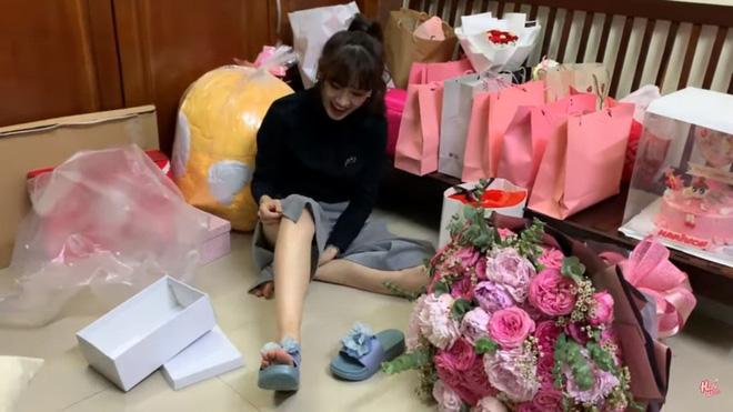 Fan mắc bệnh hiểm nghèo viết thư cho Hari Won: Dù một ngày chị không còn nổi tiếng, em vẫn ở bên chị - Ảnh 2