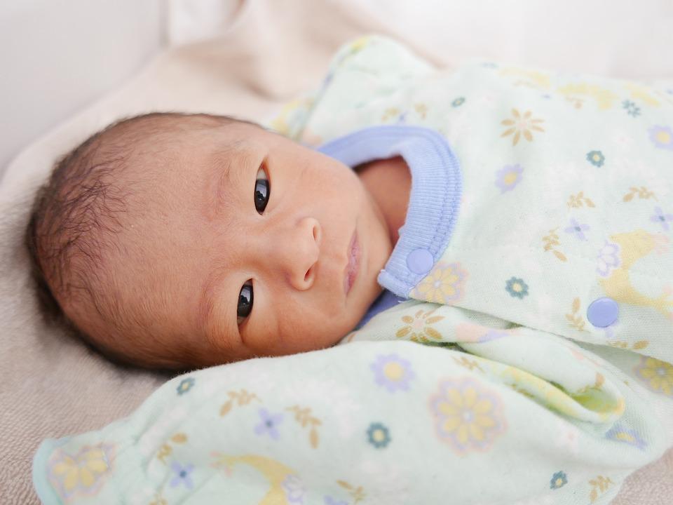 Mách mẹ cách làm hết đờm ở trẻ sơ sinh ngay tại nhà - Ảnh 1