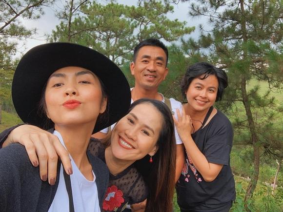 Vì 'mê' nhau quá nên Tăng Thanh Hà rủ chồng đi Nha Trang thăm Thân Thúy Hà - Ảnh 3