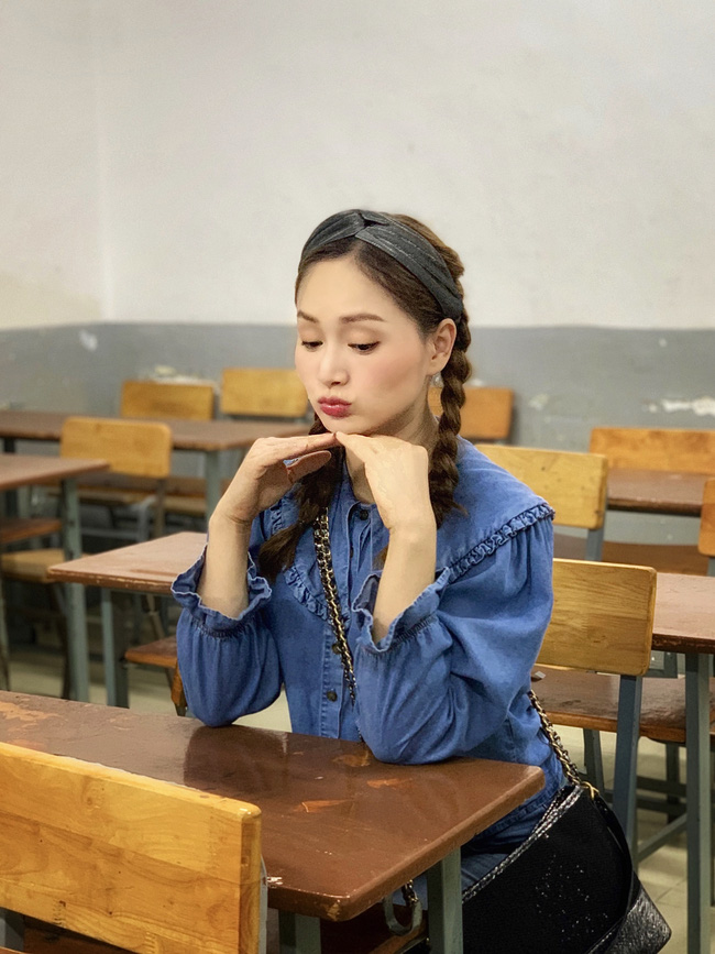 Rất thân thiết với Việt Hương nhưng Lan Phương lại làm 'tiểu tam' cướp chồng của nữ danh hài - Ảnh 1