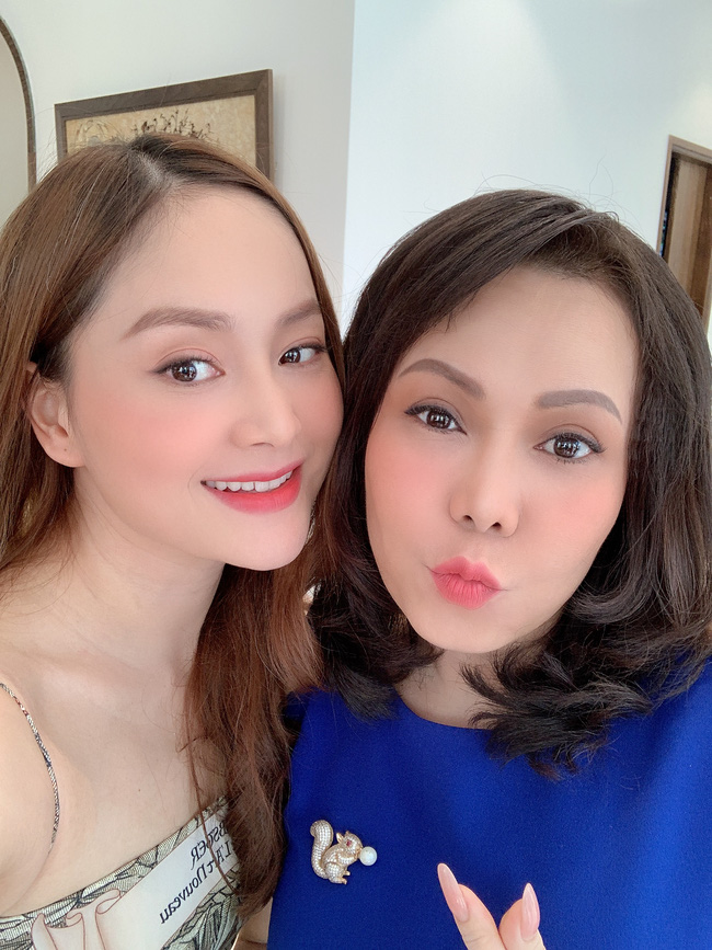 Rất thân thiết với Việt Hương nhưng Lan Phương lại làm 'tiểu tam' cướp chồng của nữ danh hài - Ảnh 2