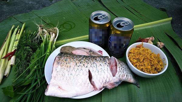 Cách làm cá hấp bia ngon ngọt, nóng hổi thơm nức mũi để cả nhà đổi gió - Ảnh 2