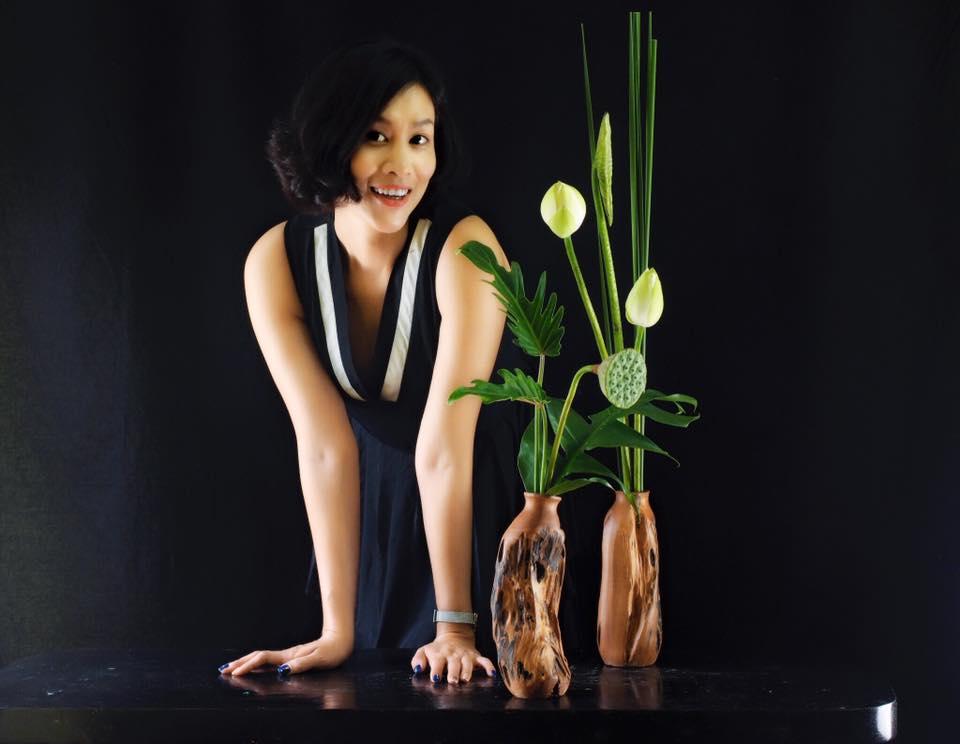 Chị Nguyệt thảo mai giờ da trắng dáng xinh, đẹp như diễn viên Hàn - Ảnh 4