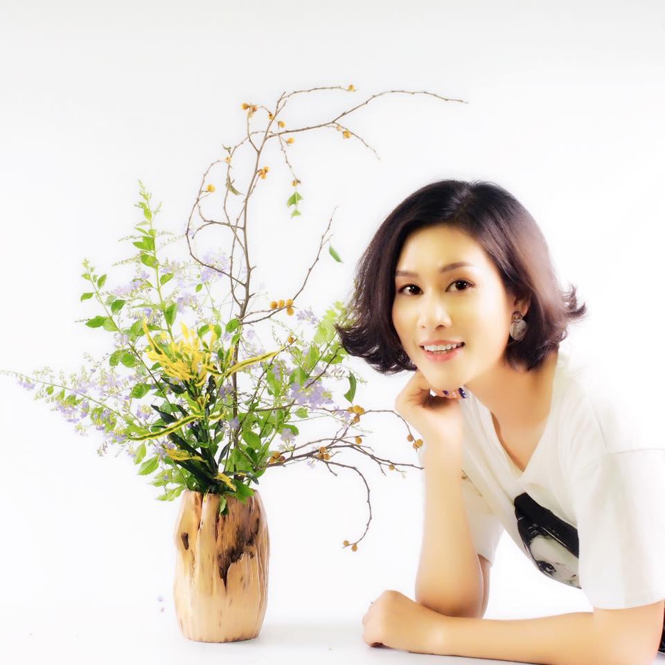 Chị Nguyệt thảo mai giờ da trắng dáng xinh, đẹp như diễn viên Hàn - Ảnh 5