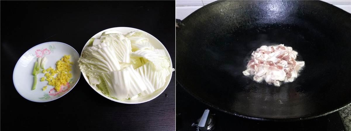 Miến thịt xào cho bữa sáng đơn giản ngon miệng - Ảnh 2