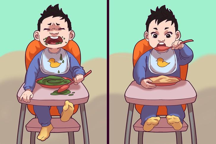 8 hành vi của trẻ tưởng là hư nhưng thật ra rất bình thường, cha mẹ chớ vội mắng oan - Ảnh 2