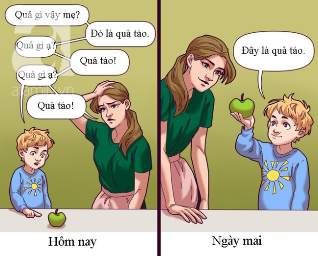 8 hành vi của trẻ tưởng là hư nhưng thật ra rất bình thường, cha mẹ chớ vội mắng oan - Ảnh 7
