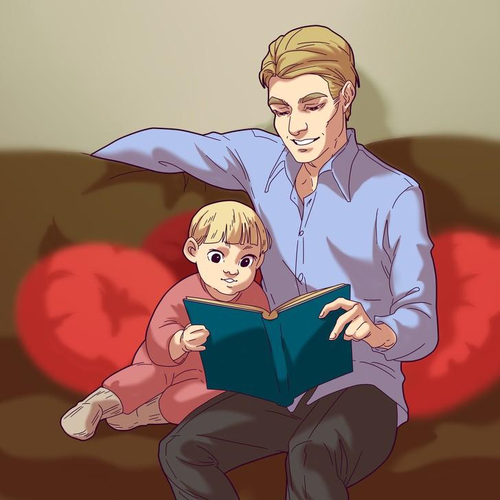 8 hành vi của trẻ tưởng là hư nhưng thật ra rất bình thường, cha mẹ chớ vội mắng oan - Ảnh 9