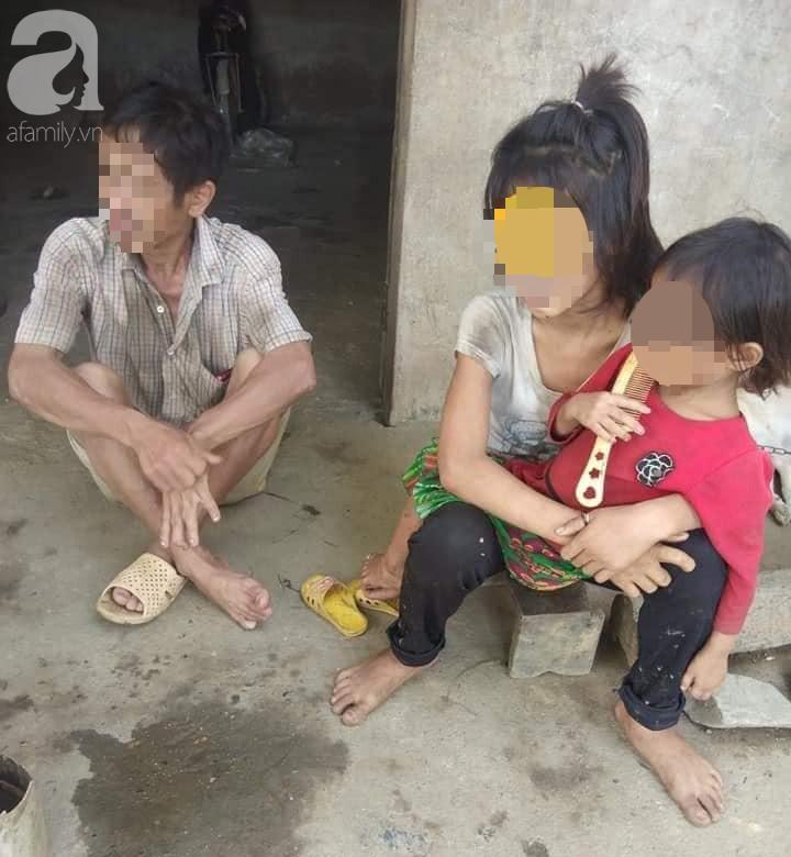 Bé gái 13 tuổi nghi bị gã hàng xóm xâm hại nhiều lần rồi dọa giết nếu tiết lộ ở Hà Giang - Ảnh 2