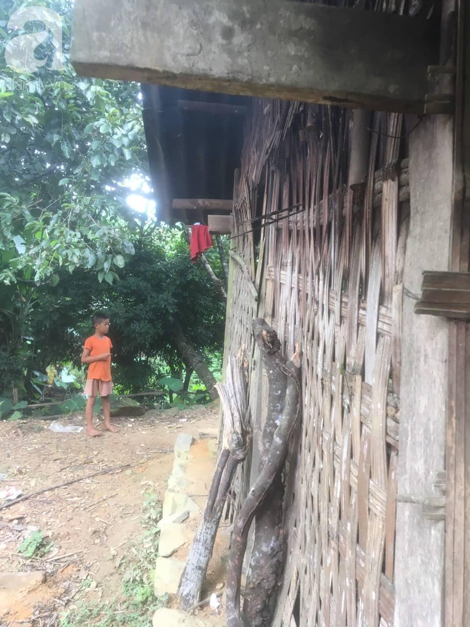 Bé gái 13 tuổi nghi bị gã hàng xóm xâm hại nhiều lần rồi dọa giết nếu tiết lộ ở Hà Giang - Ảnh 4