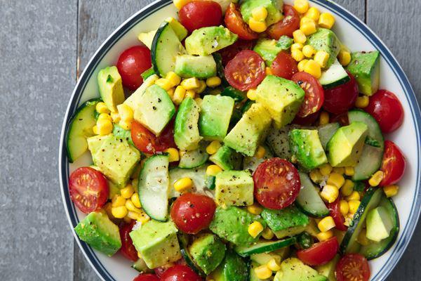 3 cách làm salad cực ngon, giải nhiệt mùa hè - Ảnh 2
