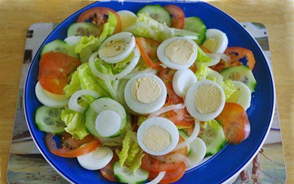 3 cách làm salad cực ngon, giải nhiệt mùa hè - Ảnh 4