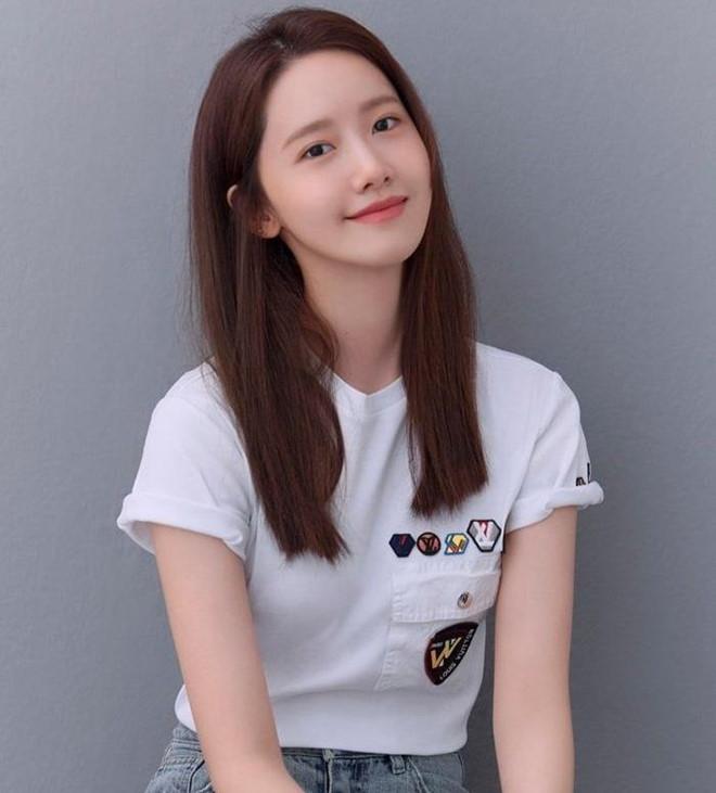 Gần 30 tuổi, Yoona vẫn sở hữu vẻ đẹp không tỳ vết và đây là bí quyết - Ảnh 1