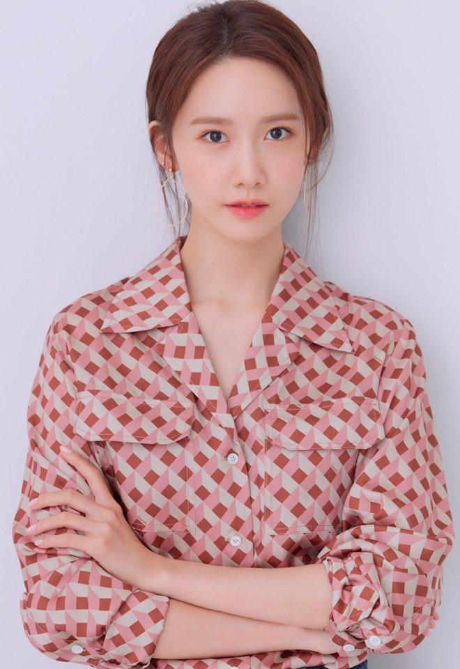 Gần 30 tuổi, Yoona vẫn sở hữu vẻ đẹp không tỳ vết và đây là bí quyết - Ảnh 4