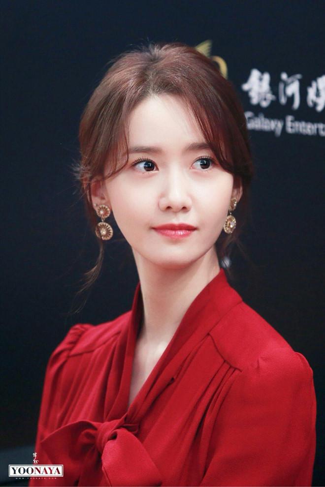 Gần 30 tuổi, Yoona vẫn sở hữu vẻ đẹp không tỳ vết và đây là bí quyết - Ảnh 6