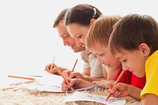 Những hoạt động thú vị và bổ ích cho con trong kì nghỉ hè - Ảnh 1