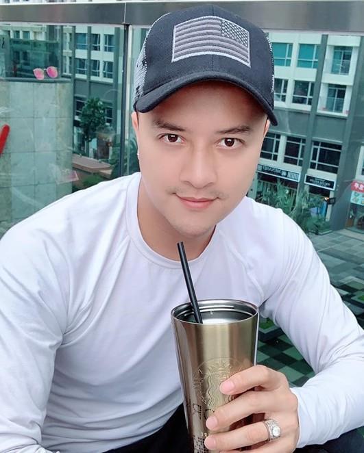 Sao Việt bị phản ứng khi bênh vực nhãn hàng dùng ảnh Trương Thế Vinh - Ảnh 2
