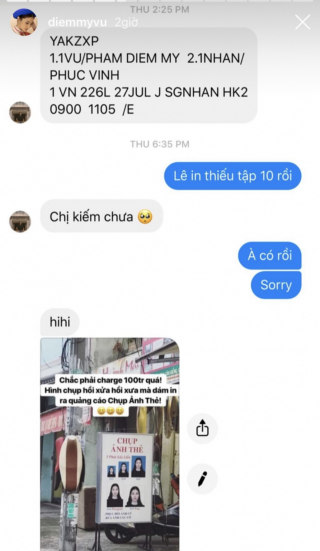 ca si truong the vinh 6