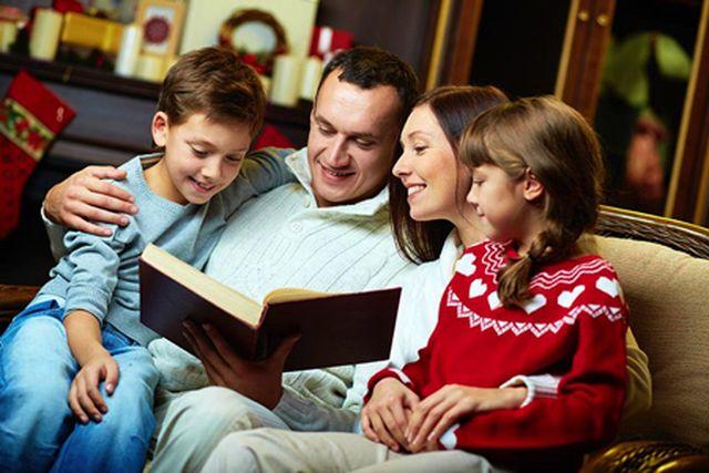 Thấm thía những bài học cuộc đời mà cha mẹ truyền dạy cho con - Ảnh 1
