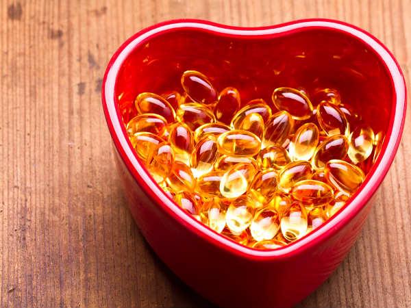 Tìm hiểu công dụng của vitamin E với da mặt và sức khỏe