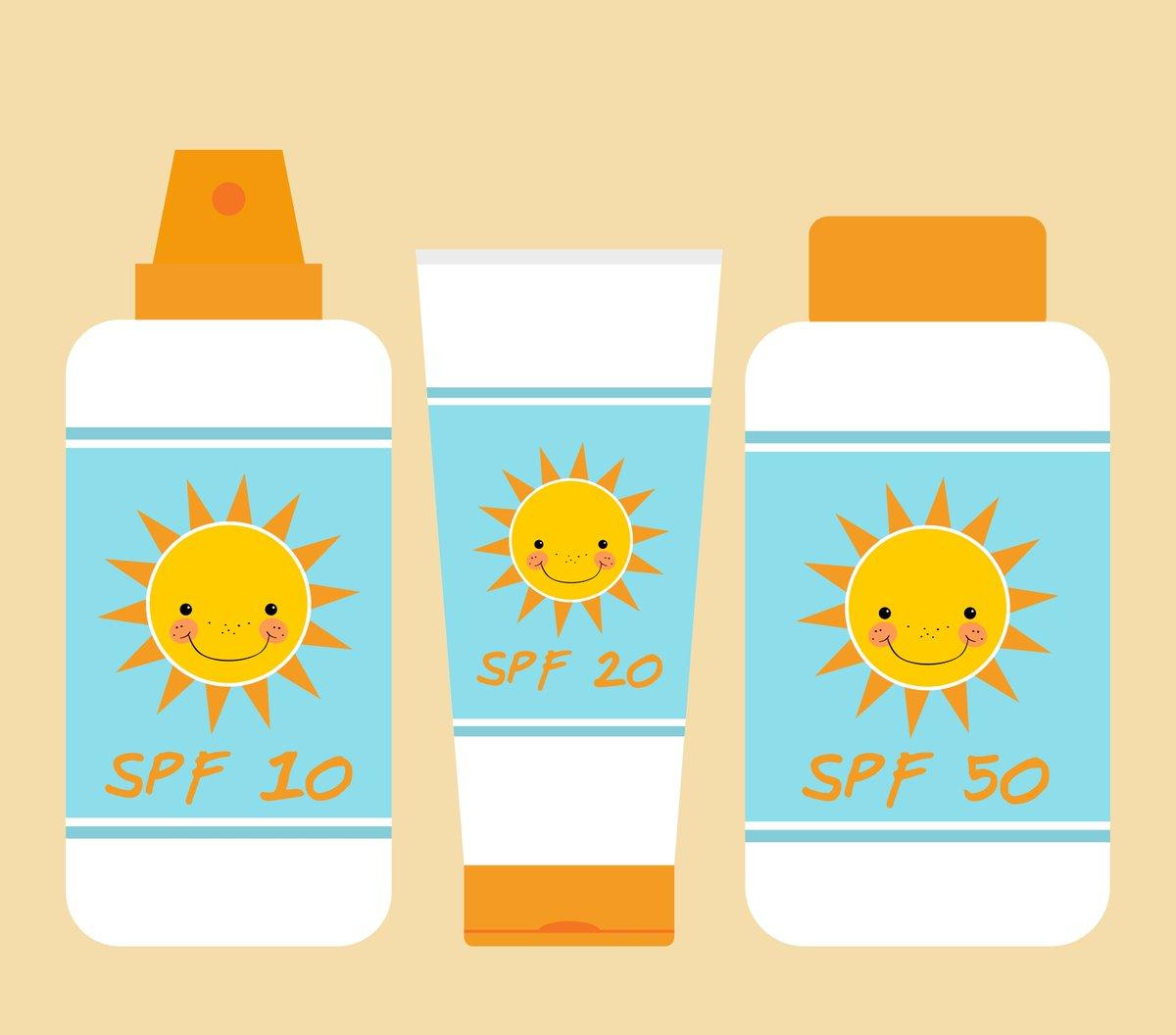 9 lầm tưởng 'to đùng' về kem chống nắng - Ảnh 2