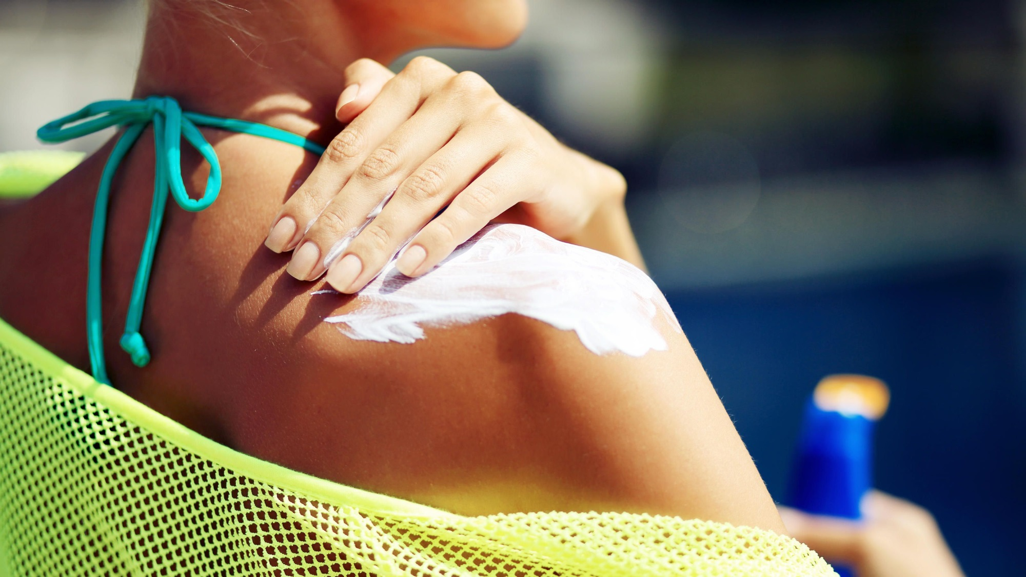 9 lầm tưởng 'to đùng' về kem chống nắng - Ảnh 3