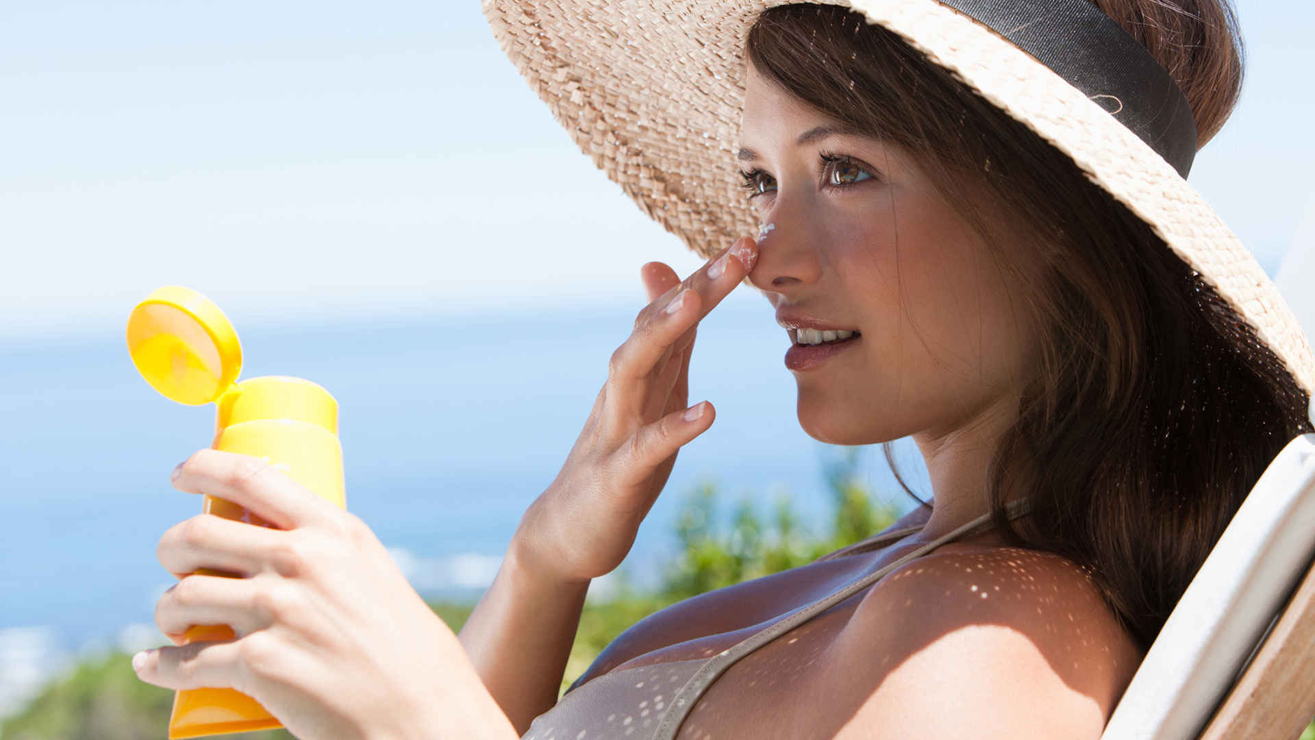 9 lầm tưởng 'to đùng' về kem chống nắng - Ảnh 7