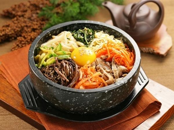 Cách làm cơm trộn Hàn Quốc nổi tiếng nhất xứ sở Kim Chi - Ảnh 3