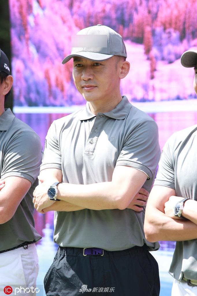 dien vien chung han luong 6