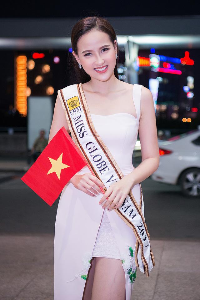Dân mạng phát hoảng vì thân hình phát tướng của Hoa hậu Hoàn cầu sau 2 năm đăng quang - Ảnh 2