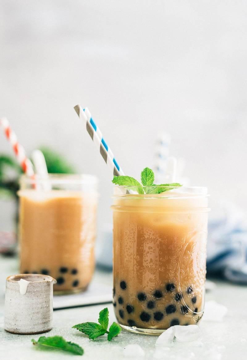 Đằng sau chuyện mỹ nữ được Châu Tinh Trì cưng nhất giảm cân bằng trà sữa - Ảnh 3