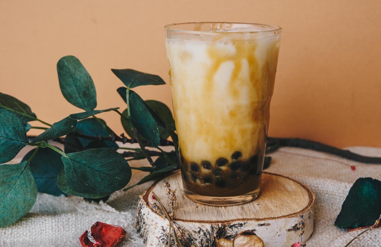 Đằng sau chuyện mỹ nữ được Châu Tinh Trì cưng nhất giảm cân bằng trà sữa - Ảnh 4