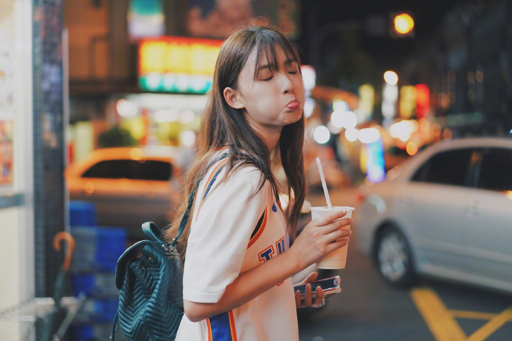 Đằng sau chuyện mỹ nữ được Châu Tinh Trì cưng nhất giảm cân bằng trà sữa - Ảnh 9