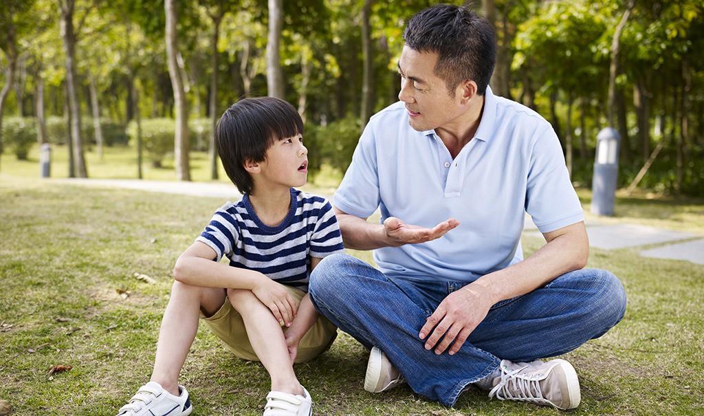 Không phải đòn roi, đây mới là những bài học đúng đắn mà cha mẹ thông thái nên khuyên răn mỗi khi con mắc lỗi - Ảnh 2
