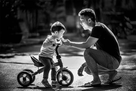 Không phải đòn roi, đây mới là những bài học đúng đắn mà cha mẹ thông thái nên khuyên răn mỗi khi con mắc lỗi - Ảnh 5