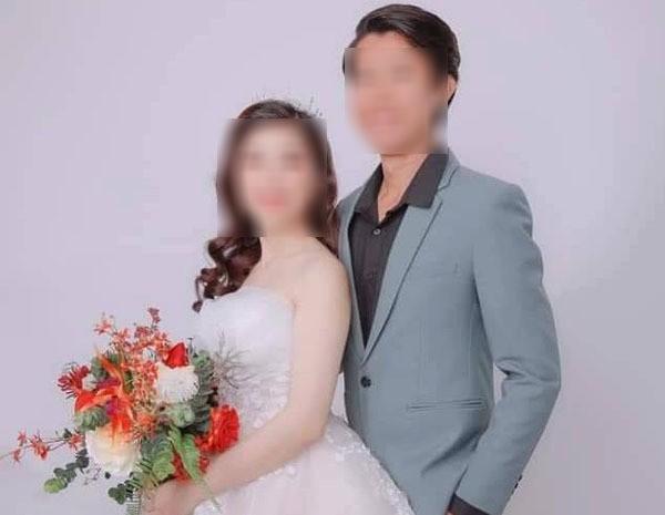 Mẹ già khóc nhắn nhủ con dâu mất khi chưa kịp làm lễ cưới: 'Má chưa kịp rước con về mà con đã đi' - Ảnh 1