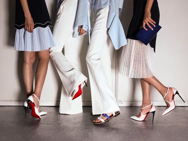 Mẹo giúp phái đẹp chọn mua và bảo quản giày, dép - Ảnh 1
