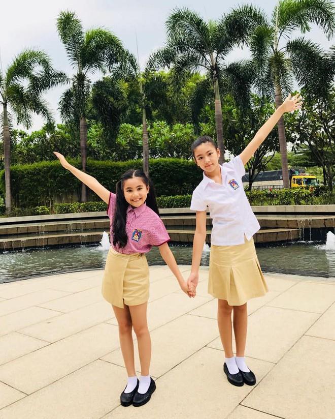 Sao Việt mạnh tay chi tiền tỷ mỗi năm cho con học trường quốc tế - Ảnh 2