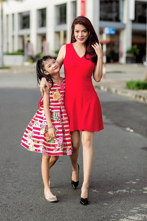 Sao Việt mạnh tay chi tiền tỷ mỗi năm cho con học trường quốc tế - Ảnh 4