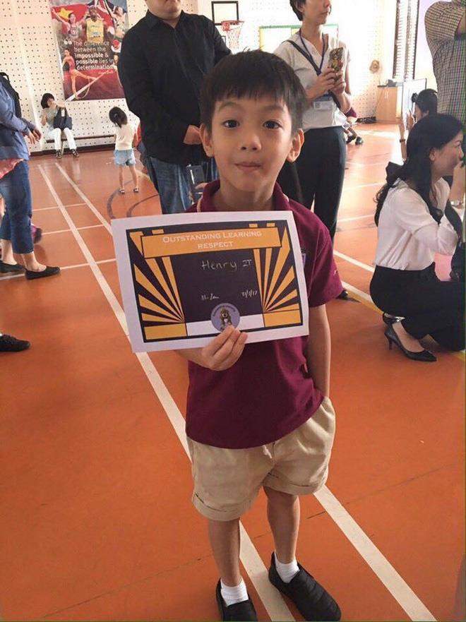 Sao Việt mạnh tay chi tiền tỷ mỗi năm cho con học trường quốc tế - Ảnh 6