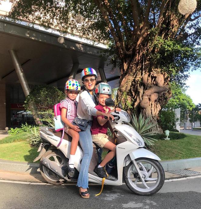 Sao Việt mạnh tay chi tiền tỷ mỗi năm cho con học trường quốc tế - Ảnh 8