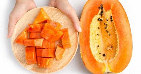 Top 5 thực phẩm cần bổ sung gấp nếu muốn có vòng 1 đầy đặn - Ảnh 4