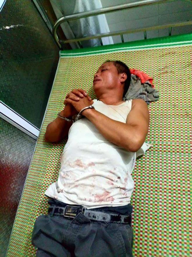 Thảm án 3 người trong gia đình bị sát hại ở Thái Nguyên: Hé lộ chân dung nghi phạm - Ảnh 2
