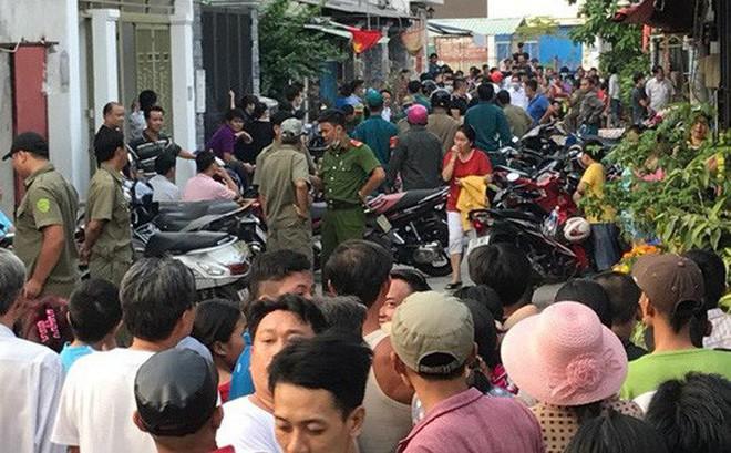 Thảm án 3 người trong gia đình bị sát hại ở Thái Nguyên: Hé lộ chân dung nghi phạm - Ảnh 1