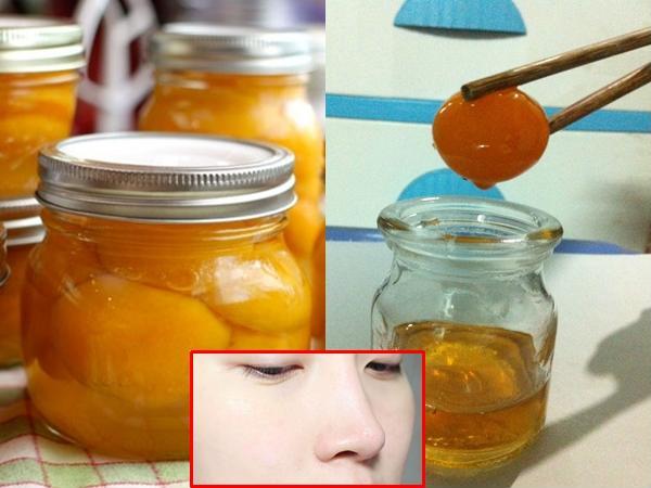 Lấy lòng đỏ trứng gà ngâm mật ong để ăn mỗi sáng, ngăn ngừa lão hóa tốt hơn cả viên uống collagen - Ảnh 3