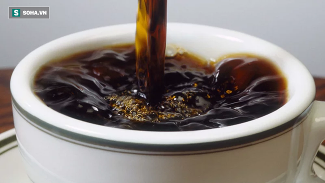 Mách bạn 6 mẹo uống cà phê rất tốt cho sức khỏe: Ai cũng gật gù khen thơm ngon và bổ dưỡng - Ảnh 1