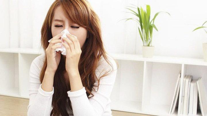 Bệnh viêm xoang mũi có lây không? Câu trả lời là Có